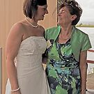 Mother and Daughter by AmandaJanePhoto