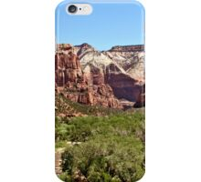 Hidden Trail  iPhone Case/Skin