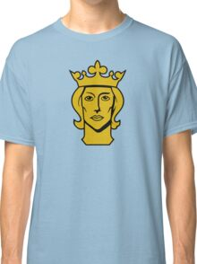 stockholm sverige Swedish king erik Classic T-Shirt