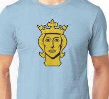 stockholm sverige Swedish king erik Unisex T-Shirt