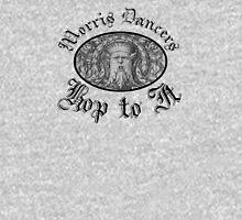 Morris Dancers Hop to It T-Shirt