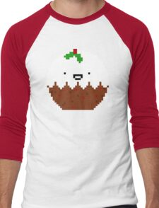 Cute Christmas Pixel Pud T-Shirt