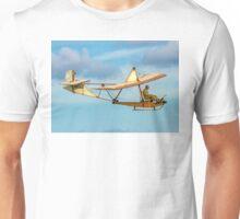 1938 DFS SG-38 Schulgleiter AQQ Unisex T-Shirt