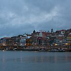 Porto by James Godber