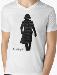 Severus Snape Always. T-Shirt
