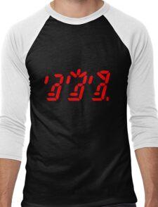 Ghost in the Machine Men's Baseball ¾ T-Shirt