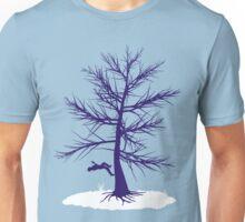 Parkour Tree-Flip Unisex T-Shirt