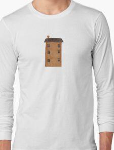 Plane Long Sleeve T-Shirt