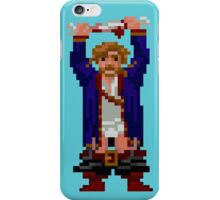 Guybrush - LaGrande's bone! iPhone Case/Skin