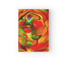 Nuclear Fusion Hardcover Journal