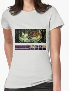 Guybrush Rows to Shack T-Shirt