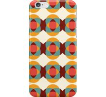 Intersection [circles] iPhone Case/Skin