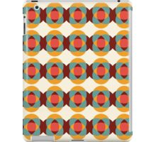 Intersection [circles] iPad Case/Skin