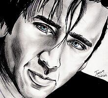 Nicolas Cage by jos2507