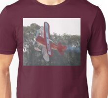 Pitts Special - Banked Low Level - @ Albury 2008 Unisex T-Shirt