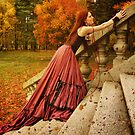 Autumn Longing by artddicted
