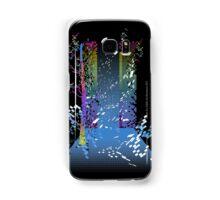 grid escape Samsung Galaxy Case/Skin