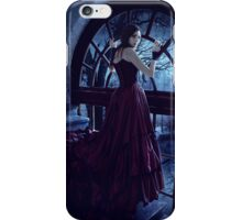 Shadows of the Night iPhone Case/Skin
