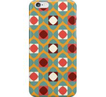 Intersection [tiles] iPhone Case/Skin