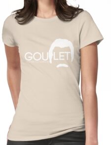 Goulet Womens Fitted T-Shirt