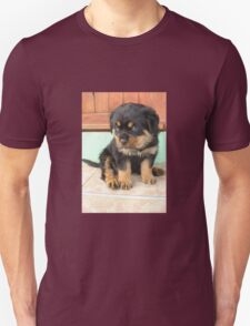 I Don't Need To Be Told I Am Cute ..... Unisex T-Shirt