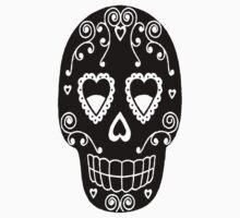 Dia De Los Muertos by Marrs