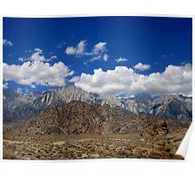 Mountainous Poster