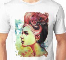 Crimson Unisex T-Shirt