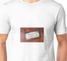 moments of grace Unisex T-Shirt