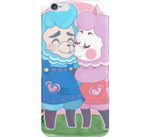 Cyrus and Reese iPhone Case/Skin