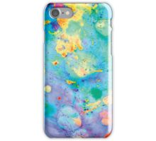 Oceanic Airlines Went Wrong iPhone Case/Skin