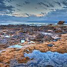 ROCK POOLS by Lynden