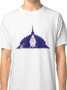 Wayang Borobudur Classic T-Shirt