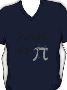 Sweet as pi T-Shirt