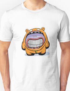 It's a Onesie T-Shirt