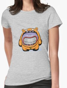 It's a Onesie Womens Fitted T-Shirt