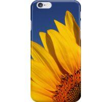 Italian sunrise iPhone Case/Skin