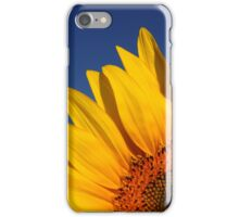 Italian sunrise iPhone Case/Skin