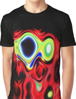 Stoned Elmo Graphic T-Shirt
