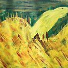 Yellow Bird by Lenore Senior