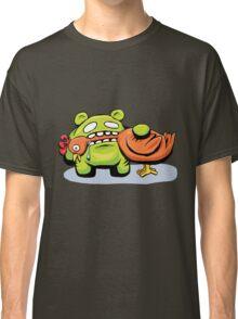 mmmmm chicken Classic T-Shirt