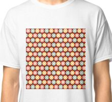 Intersection [flower heads] Classic T-Shirt