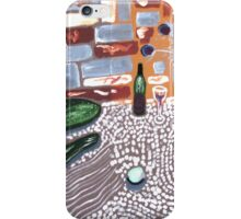 Still Life of Feathers iPhone Case/Skin