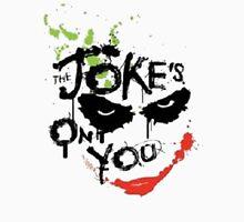 Joke's On You Batman T-Shirt