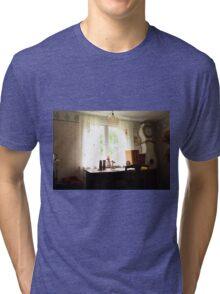 The white office Tri-blend T-Shirt