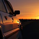 Sunrise VII by Mark Cooper