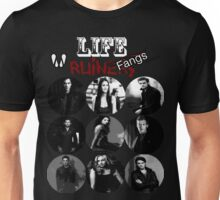Life Ruiners - Fangs Edition Unisex T-Shirt