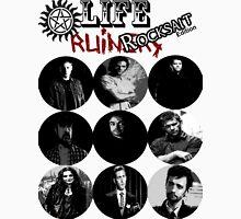 Life Ruiners - Rocksalt Edition Unisex T-Shirt