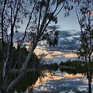 River View by Mark Cooper