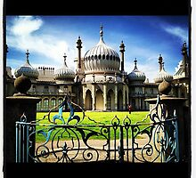 Brighton by J-WoN